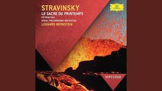 Stravinsky: Petrouchka / Scene 4 - Dance Of The Wet-nurses (Live At Frederic R. Mann...