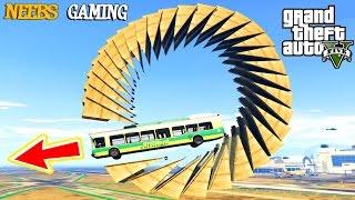 GTA 5 - RAMP JAM MOD - Funny Moments (Grand Theft Auto Gameplay Video)