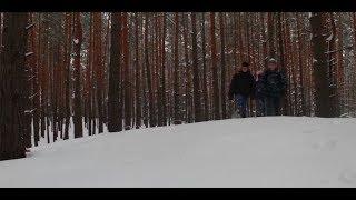 Короткометражный фильм-Таинственный лес 2017
