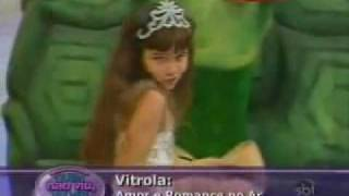 Trem Da Alegria - Pra Ver Se Cola ( 1988 ).