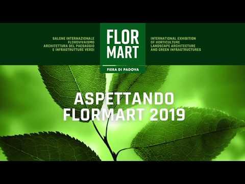 Intervista a Leonardo Capitanio - Flormart 2019