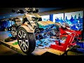 Blow'n Apart a Ryker!! • Then Taking It for a Ride..! | TheSmoaks Vlog_1730