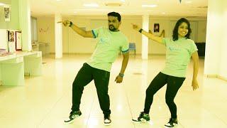 Kala chasma|Baar Baar Dekho|Zumba Choreo by Naveen Kumar & Jyothi Puli | NJ Fitness