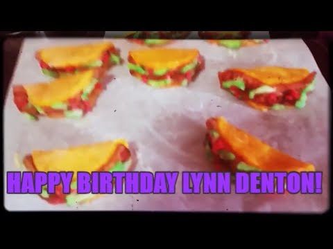 Happy Birthday Lynn Denton!