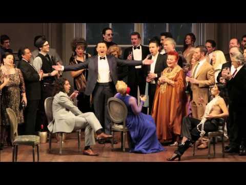 La traviata - 7 dicembre 2013 (Teatro alla Scala)