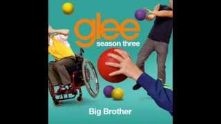 Glee Cast - Fighter (karaoke version)