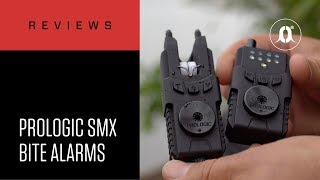 CARPologyTV | Prologic SMX Bite Alarms Review