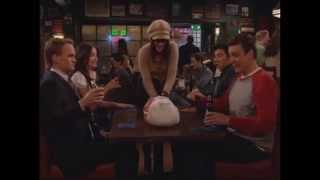 How I Met Your Mother - Bloopers / Gag Reel Temporada 3 [Subtitulado en Español]