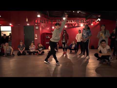Sean Lew   All Eyez - The Game ft. Jeremih   Choreography by Jake Kodish - Filmed by @TimMilgram