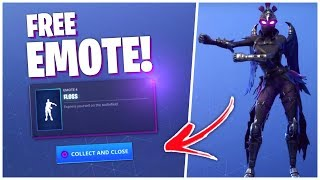 FORTNITE OG FLOSS EMOTE RETURNS! HOW TO COLLECT YOUR FREE WINDMILL FLOSS EMOTE NOW (FREE REWARDS)