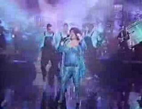 Martha Wash - Everybody, Everybody
