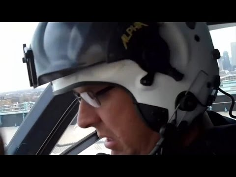 Helicopter EMS Pilot Jobs From Helicopter Check Ride