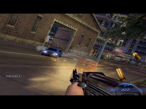 007: Agent Under Fire GCN - Precious Cargo - 00 Agent