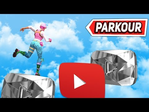 *NUEVO PARKOUR DE YOUTUBE* FORTNITE 2