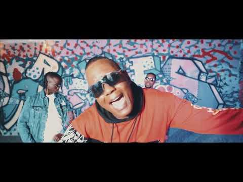 TNT feat Serge Beynaud - C'Gâté (Clip Officiel)