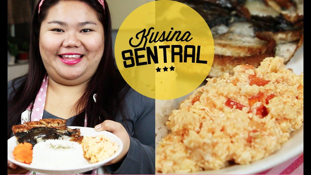 Filipino scrambled egg new filipino cooking channel by kusina filipino scrambled egg new filipino cooking channel by kusina sentral forumfinder Image collections