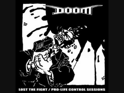 Doom - Sick with Society