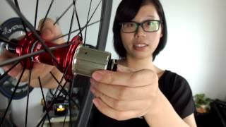80mm Carbon Alloy Wheels - Carbon Alloy Clincher Road Bike Wheels
