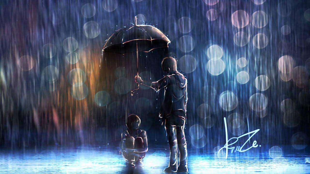 sad rainy movie scene - 1131×707
