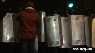 Банда МВД. Арест Маркова. Митинг. Начало конца.(http://rco.org.ua/ начало: http://youtu.be/nyaT536x8ZE http://youtu.be/fBvUpDz_YZI http://youtu.be/RPUaaRnSbH4., 2013-10-26T10:29:57.000Z)