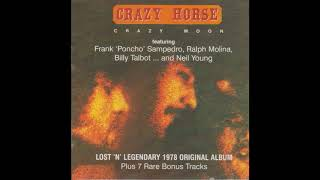 Thunder and Lightning  -  Neil Young & Crazy Horse  -  1978