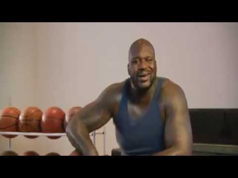 Shaq avenges the greatest loss of his professional career