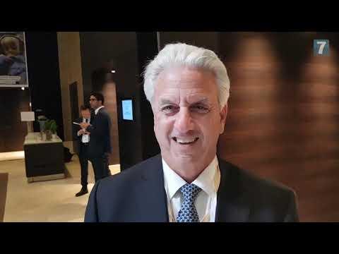 Michael Siegal - Chairman of the Board, Jewish Agency