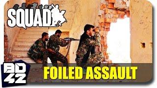Squad v6.3 ? Foiled American Assault (Round Highlight)