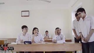 [Official MV] Ký ức học trò   Phim ngắn cực hay về tuổi học trò
