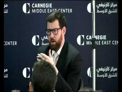 Syria: From Central Power to Local Authorities—Panel 1 | Pre