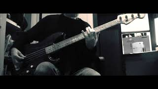 WINTER | The Cure | Bass Cover | Three Imaginary Boys out-take 1979