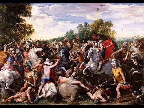 Kings of Rome - YouTube