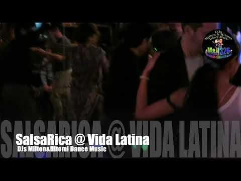 SalsaRica@vida latina