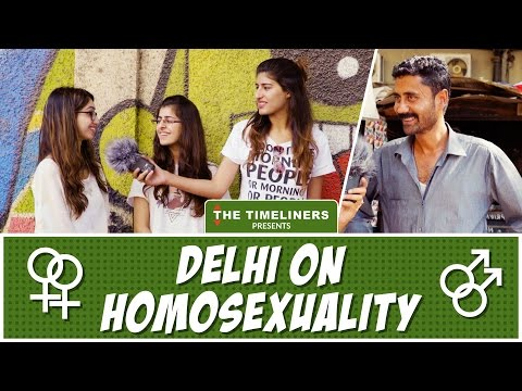 Delhi On Homosexuality | The Timeliners streaming vf
