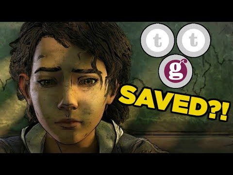 Telltale Games SAVED! But There's A Tw