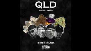 Mini RTTClan ft. MAZOO x SO SAMA x ASHE - Q.L.D. (Que La Drogue)