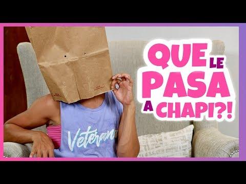 Daniel El Travieso - Que Le Paso A Chapi?!