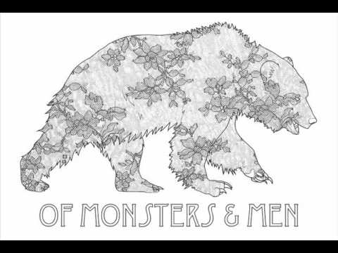 Of Monsters And Men - Love Love Love music