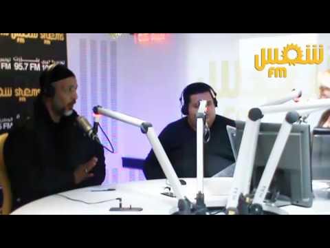 Achref et Hichem Oueld Hamed dans Margoum