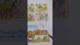 انكليزي الصف الثاني ابتدائي Unit 3 Lesson 5