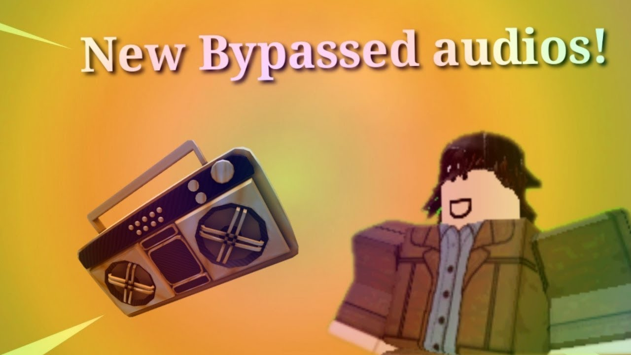 Roblox Bypassed Audios 2019 Oreo Commercial Roblox New Bypassed Audios June Working 2019 By Matrixer Draxerz