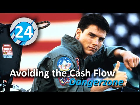 24: Avoiding the Cashflow Danger Zone (Michael Reese)