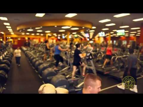 Arlington, MA Gold's Gym Health Club Blaue Family Testimonial Fitness and Weight Loss