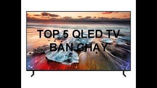 TOP 5 QLED TIVI BÁN CHẠY | TƯ VẤN BESTMUA