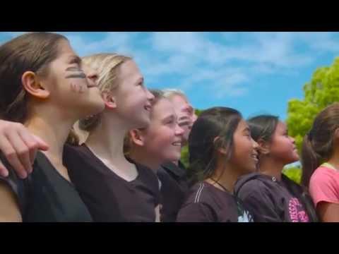 New Zealand Olympic Committee  - Women in Sport