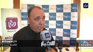 مجموعة الدادا تختار الشيف نضال البريحي سفيرا لعلاماتها التجارية في الأردن