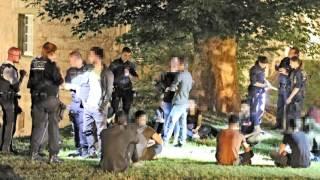 Nach Krawallen in Schorndorf: Um 22 Uhr müssen jetzt alle nach Hause