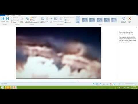 UFO Cloud Ship with Aliens Analysis- part 1