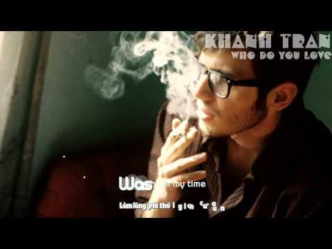 Who Do You Love ║ The Moffatts ║ Kara + Lyrics + Vietsub
