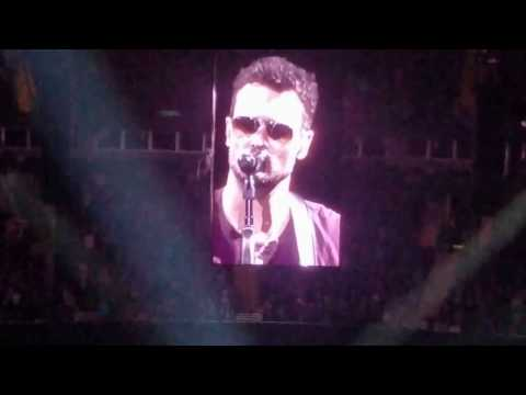 Eric Church 1-31-17 Encore All Those I've Loved